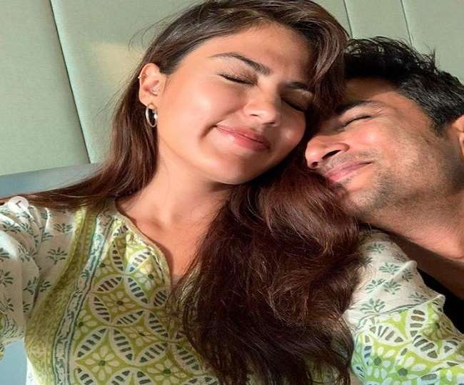 Sushant Singh Rajput Death Case: Rhea Chakraborty traced? Bihar Police asks  actress to join investigation  - 31 07 2020 rh 2 205750841596359718447