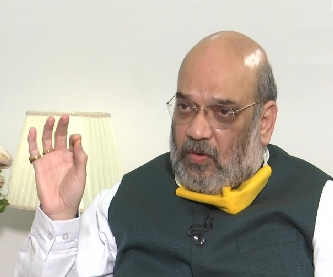Amit Shah, Covid-19 positive, gets wishes from Mamata Banerjee, Kejriwal and others; see reactions