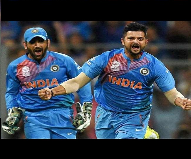 Friendship Day: Suresh Raina's special message for 'Mentor' MS Dhoni