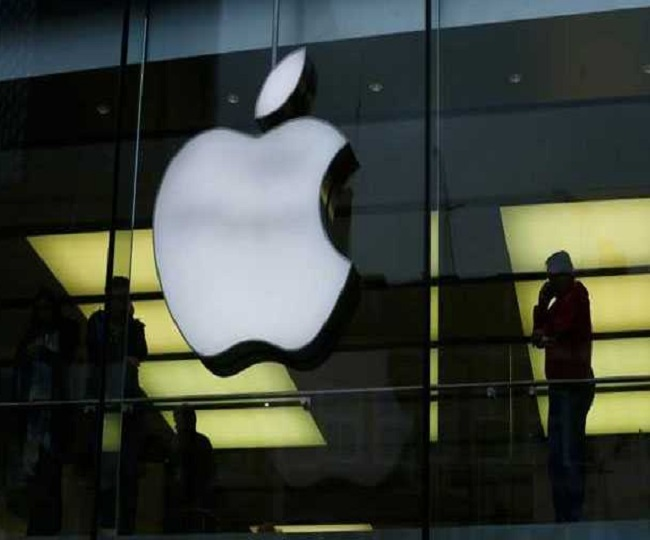 After 10% gains, Apple overtakes Saudi Aramco to become world's most valuable publicly listed company