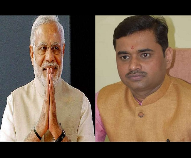 Ram Mandir Bhoomi Pujan: Meet Professor Vinay Pandey who will perform 'bhoomi pujan' along with PM Modi
