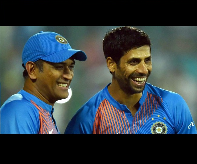 Has MS Dhoni played his last game for India? Here's what former pacer Ashish Nehra feels