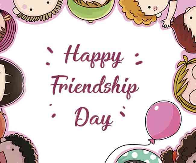 Happy Friendship Day 2020: Wishes, messages, images, quotes, greetings, WhatsApp and Facebook status to share with your buddy