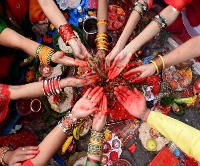 Happy Hariyali Teej 2020: Wishes, messages, quotes, SMS, WhatsApp and Facebook status to share with friends and family