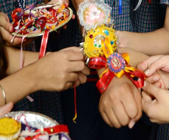 Happy Raksha Bandhan 2020: Wishes, Greetings, Messages, Quotes, Images, SMS, WhatsApp and Facebook Status to share with your siblings