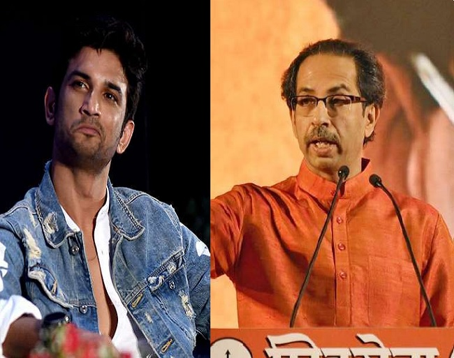 Sushant Singh Rajput Death Case: 'Don't bring politics in this case, it's most deplorable,' says Uddhav Thackeray