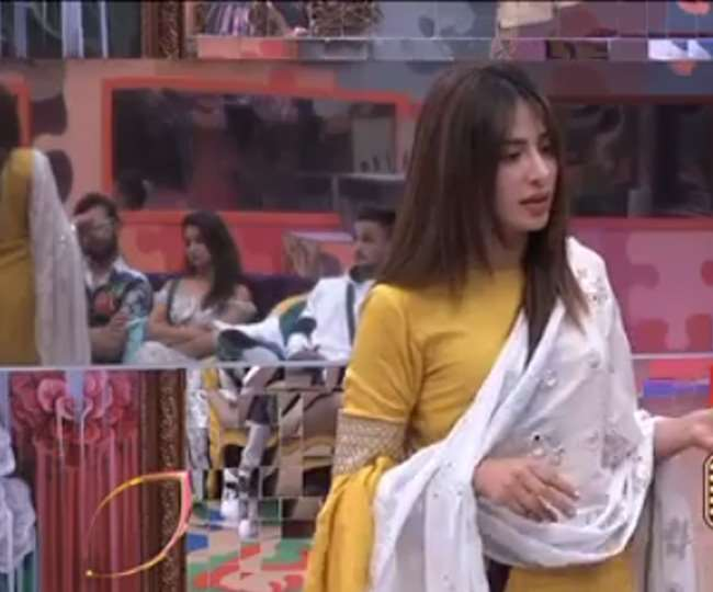Bigg Boss 13 Day 138 Highlights: Mahira Sharma gets evicted