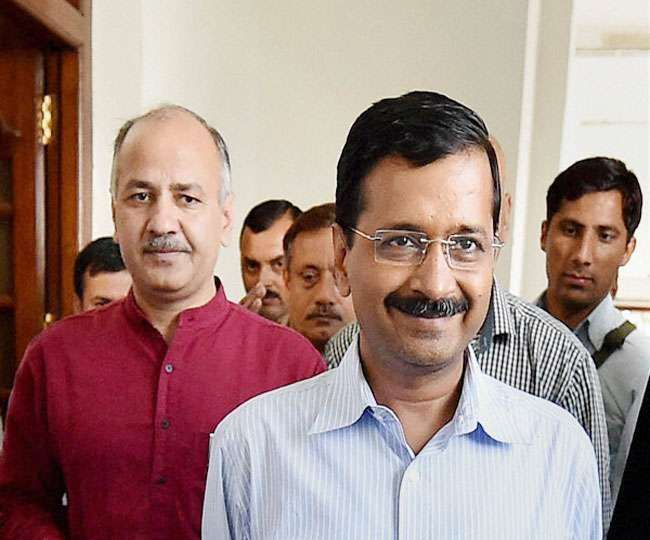 Delhi Election 2020 Results Complete List Of Winning Candidates