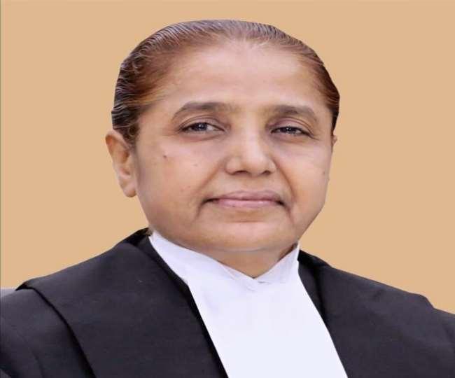 SC judge R Banumathi faints while dictating order during Nirbhaya case hearing