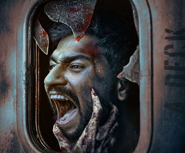 'Had a feeling maybe there is someone': Vicky Kaushal shares near-spooky experience from Bhoot: The Haunted Ship sets