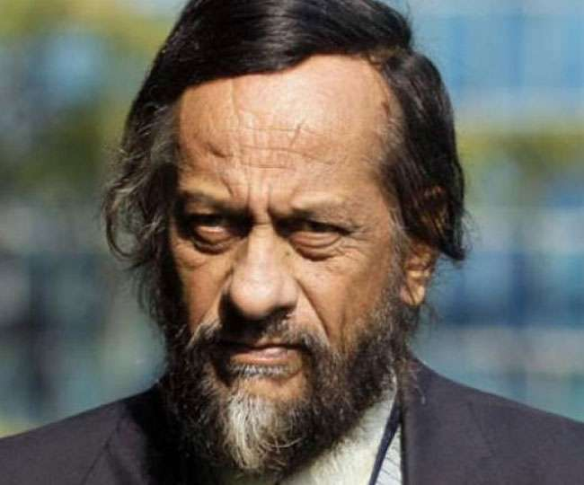 Former TERI Chief And Environmentalist RK Pachauri Dies At 79