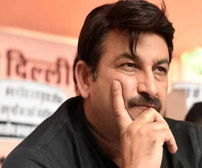Delhi Assembly Elections 2020 | 'I am responsible being state chief': Manoj Tiwari as trends suggest big win for AAP
