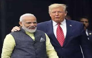 Trump will raise 'issue of religious freedom' with PM Modi during India visit: White House