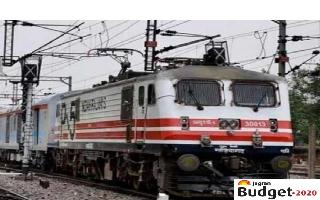 Union Budget 2020 | Rs 70,000 crore allocated for Railways, salary remains a headache