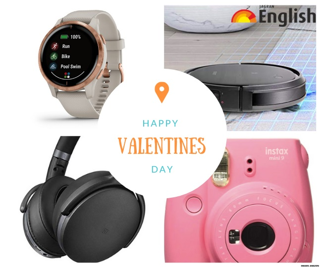 Valentines Day 2020: Ten Smart Tech Gifts For Your Special One
