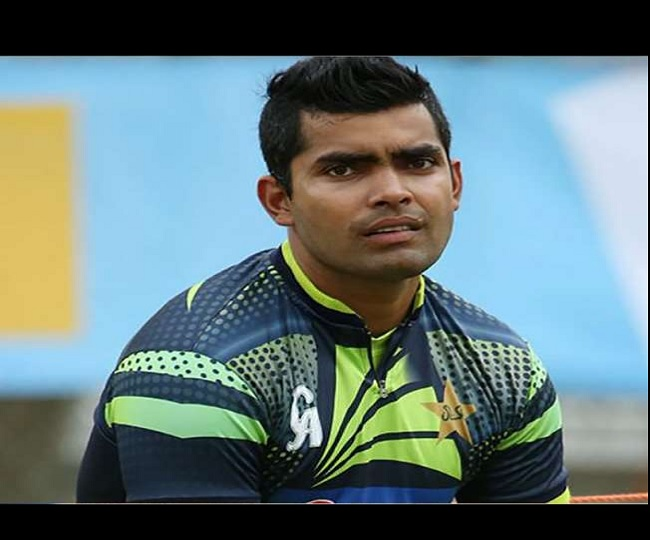 'Mother from another brother': Umar Akmal's blooper gives netizens ammo to mock Pak cricketer with hilarious memes
