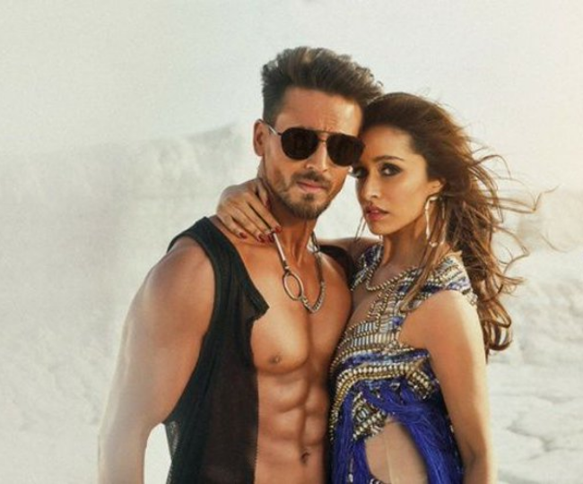 Shraddha Kapoor sizzles in latest Baaghi 3 song Dus Bahane 2.0 | Watch