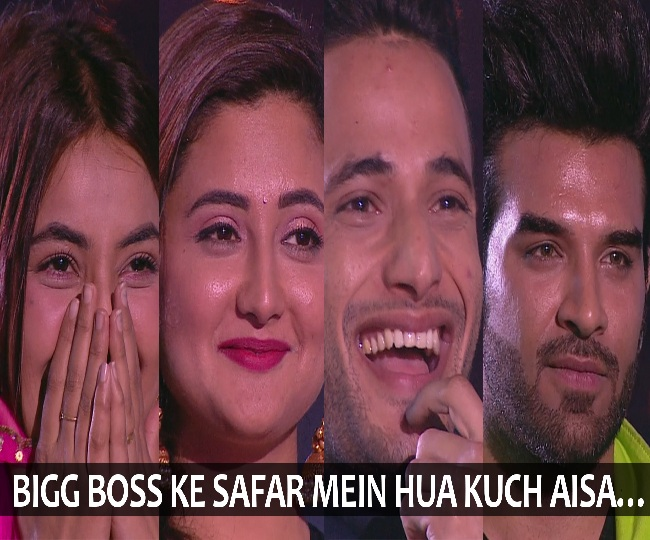 Bigg Boss 13 Day 139 Highlights: Rashami breaks down after watching her in-house journey, Paras and Asim thank fans for supporting them | Watch
