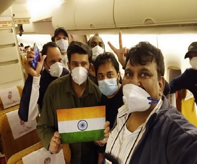 India evacuates one Nepali, others from quarantined cruise ship in Japan