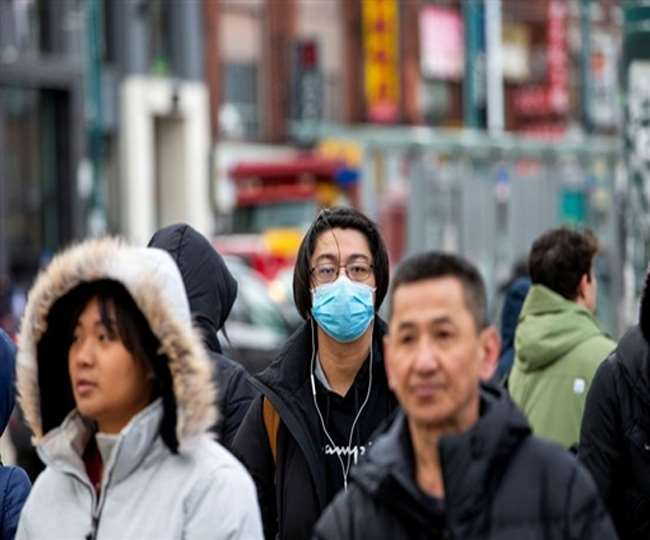 Coronavirus Epidemic: Toll rises to 811 in China, surpasses SARS deaths worldwide; WHO says outbreak is 'stabilising'