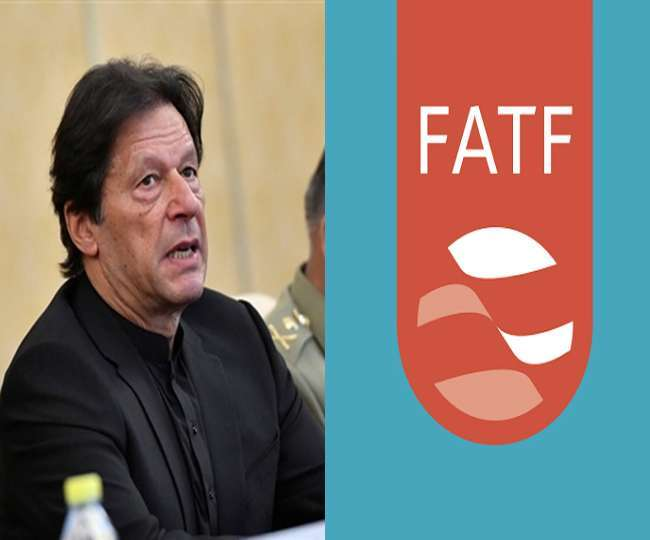 Pakistan to remain in FATF's grey list till June 2020, gets four-month time to fulfil watchdog's obligations
