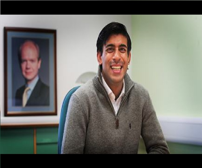 Rishi Sunak, son-in-law of Narayana Murthy, appointed as new Finance Minister of UK