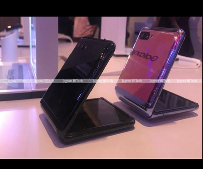 Samsung announces pre-bookings for Galaxy Z Flip in India at Rs 1.10 lakh from Feb 21; check specs and offers here