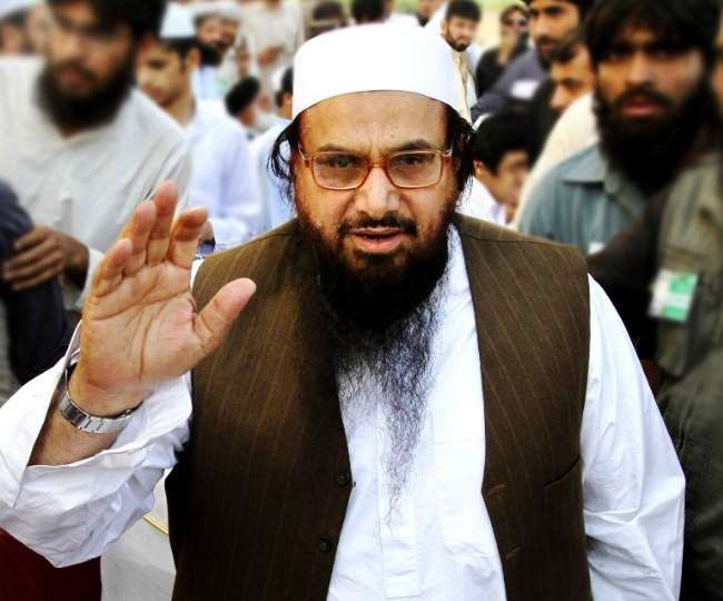 Hafiz Saeed, sentenced to 11 years in jail, will be released after FATF verdict: Report