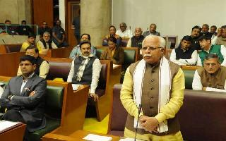 Haryana Budget 2020: Rs 19,343 crore allocated for education, sports and culture, health sector gets Rs 6,533 crore