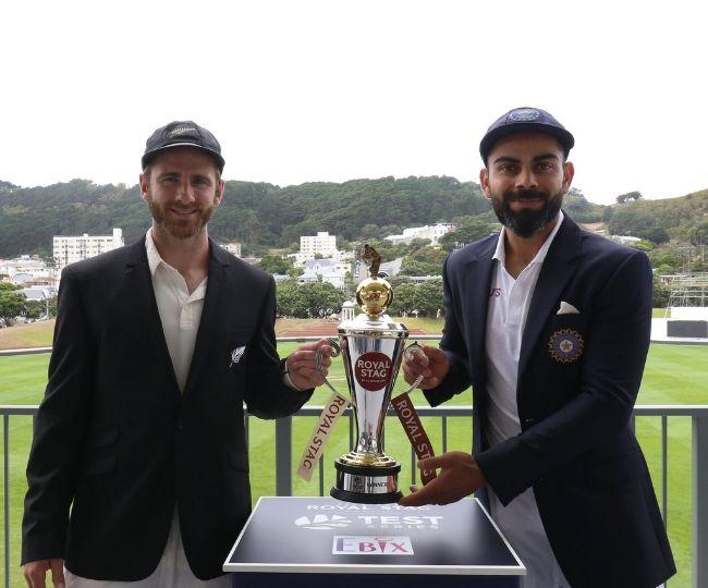 India vs New Zealand, 1st Test Preview: Kohli and co eye revenge of ODI series whitewash