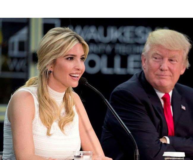 Ivanka, Jared Kushner to accompany Donald Trump during India visit: Sources