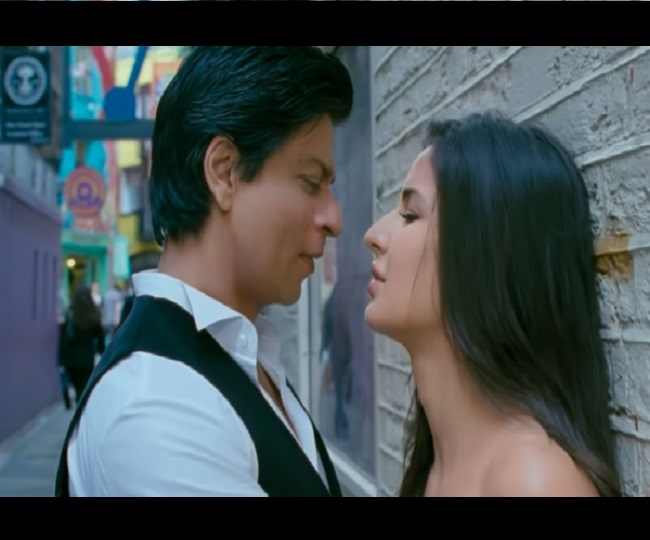 Kiss Day 2020: From Jab Tak Hai Jaan to Goliyon Ki Rasleela Ram-Leela, Bollywood's best kisses of all time
