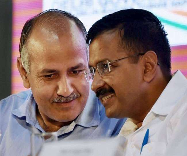 Delhi Elections 2020: Politicians make beeline to congratulate Kejriwal as AAP set for big win | Who said what