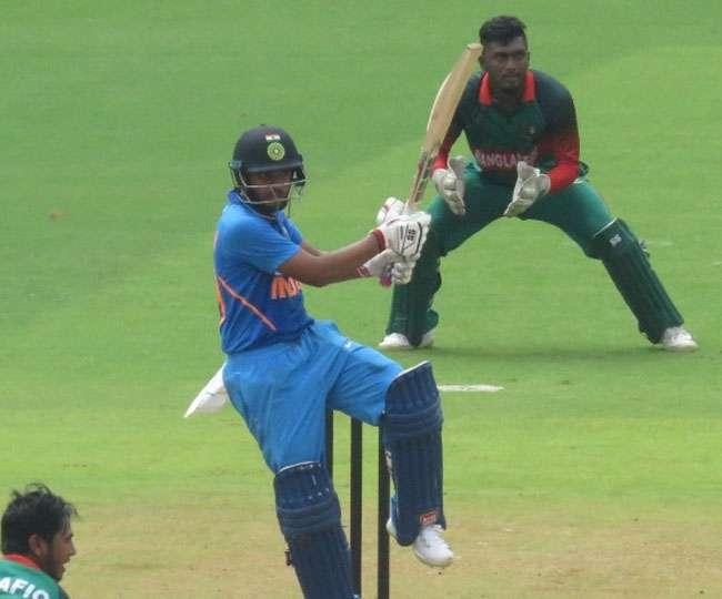 U-19 World Cup Final | 'Their reaction was....': Indian skipper Priyam Garg slams Bangladesh's 'bad' reaction