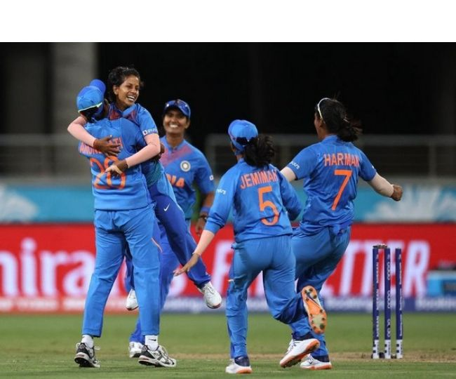 Ind vs Aus: Poonam Yadav shines as India defeat defending champions in Women's T20 WC opener