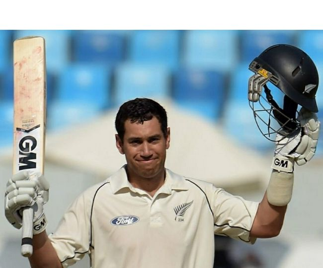 India vs New Zealand, 1st Test: Ross Taylor becomes first cricketer to play 100 matches in all three formats