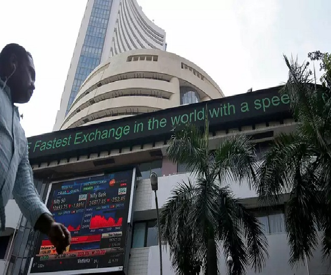 Sensex and Nifty register fourth consecutive day loss as AGR woes hit telecom, financial stocks