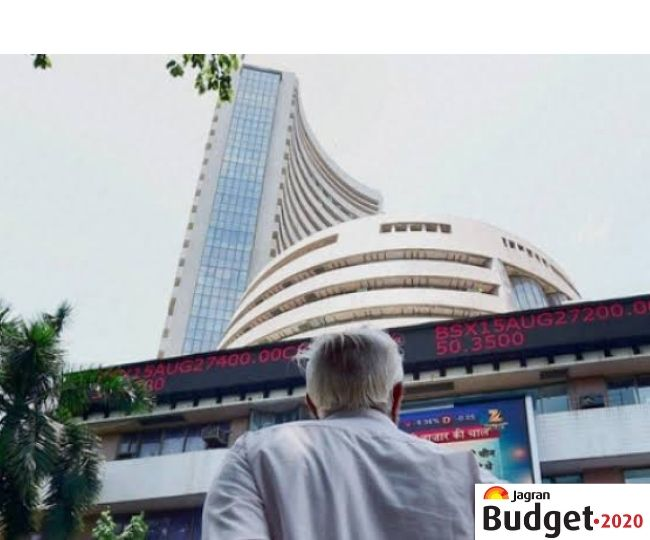 Sensex plummets over 900 points, Nifty nosedives 373 points as Budget fails to live up to market expectations