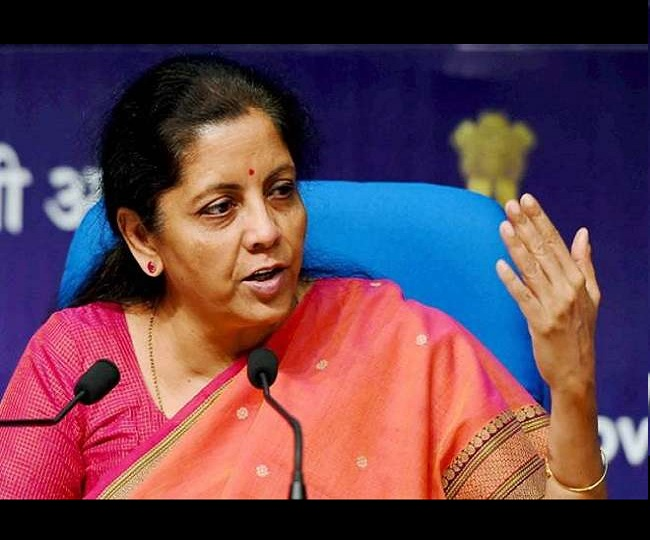 Coronavirus Outbreak: 'No concerns about price rise so far', says Nirmala Sitharaman as ministry reviews impact on industry