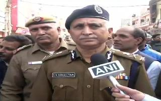 SN Srivastava to be new Delhi Police Commissioner, bringing normalcy in riot-hit areas first challenge