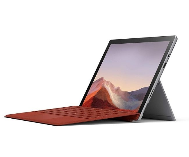 Microsoft Surface Pro 7 sale begins on Amazon; check prices, offers, variants and more here