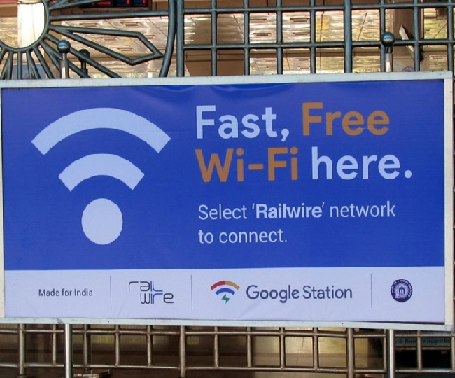 Google ends its free WiFi services across 400 stations in India; details inside