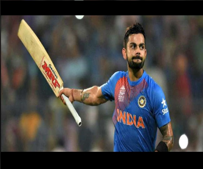 India vs Australia 1st ODI: Will Virat Kohli be able to break this huge record of Ricky Ponting?