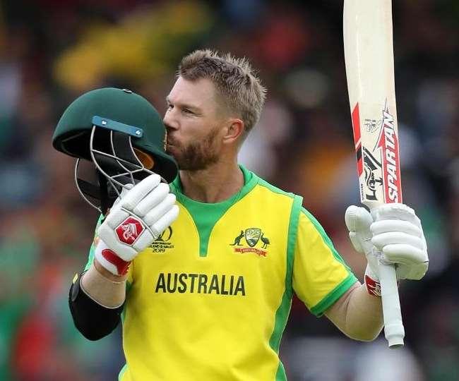 India vs Australia: David Warner becomes third fastest to score 5,000 runs in ODIs