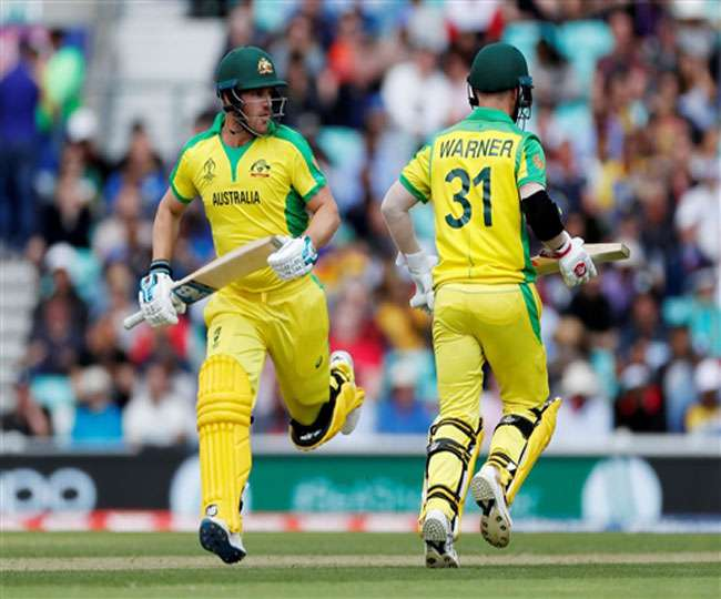 India vs Australia 1st ODI: David Warner, Aaron Finch hit tons as Australia beat India by 10-wickets | As it happened