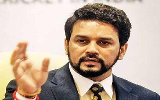 Delhi Assembly Elections 2020 | EC serves notice to Anurag Thakur over..