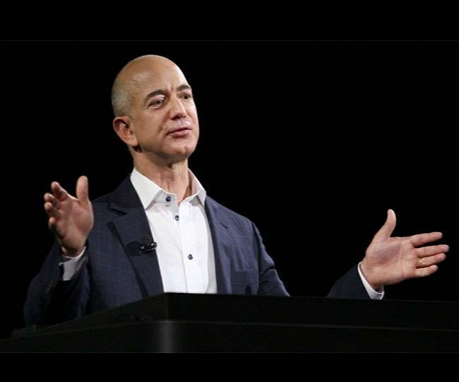'21st century will be Indian century': Jeff Bezos promises to create 1 million new jobs in India