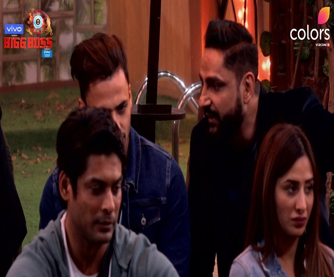 Bigg Boss 13 Day 109 Highlights Shehnaaz And Mahira S