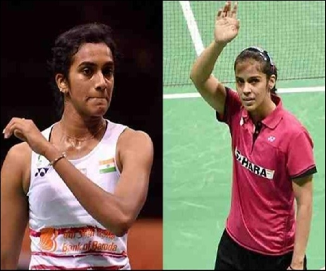 Sindhu, Saina bow out of Malaysia Masters after crushing defeats against Marin, Tzu Ying Tai