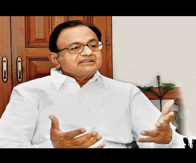 'Prepare for attack on IMF, its chief by govt ministers': P Chidambaram on India's trimmed growth forecast